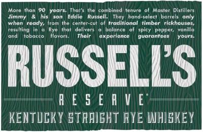RRSiB Rye Label