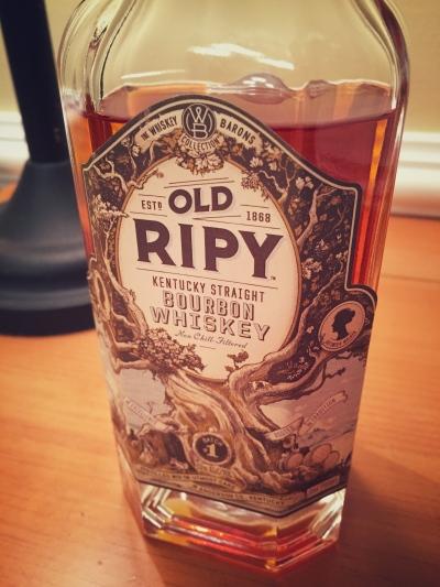 Old Ripy 2017