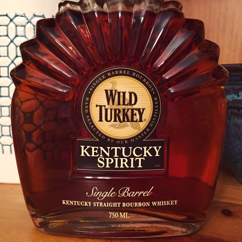 WT Kentucky Spirit 2008